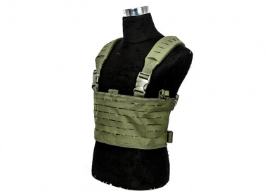 Condor MOLLE L.C.S. OPS Chest Rig ( OD )