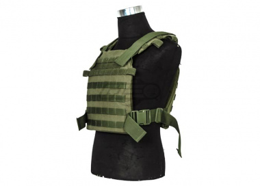 Condor Outdoor Sentry Plate Carrier (OD)