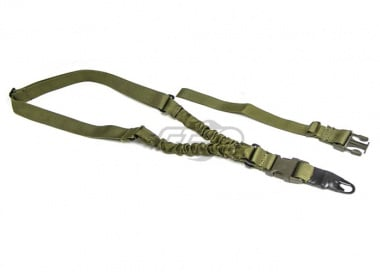 Condor Outdoor Double Bungee One Point Sling ( OD )