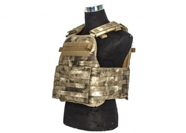 Condor Outdoor Operator Plate Carrier ( A-TACS )