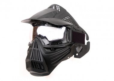CYMA Full Face Mask With Goggle Lens Eye Protection