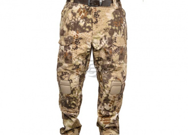 "TMC Gen 3 Combat Pants With Kneepads By Lancer Tactical (Highlander - XL/36"" Waist)"