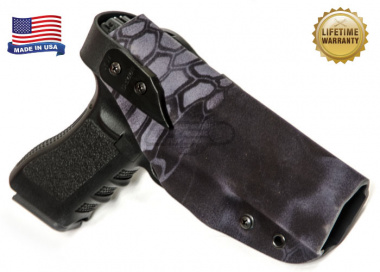 G-Code XST RTI Holster for KWA ATP ( Right Hand / HOLSTER ONLY ) Kryptek Typhon
