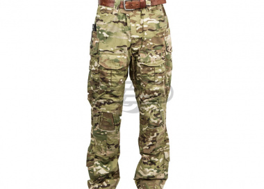 Emerson Gen 3 Combat Pants By Lancer Tactical ( Camo / No Knee Pads XS / L / XL )