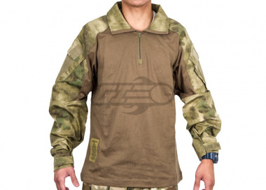 Emerson Gen 3 Combat Shirt By Lancer Tactical ( ATFG / XLG )