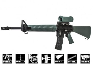G&G GC7A1 Main Battle Rifle AEG Airsoft Gun