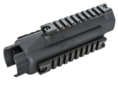 G&G Plastic RAS For PM5 AEG
