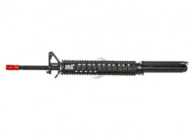 G&G Full Metal Upper Receiver & RIS For TR16 R5 AEG