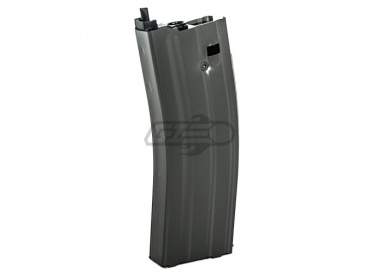 GHK M4 40rd Mid Capacity Gas Magazine For GHK Gas Blow Back Kit