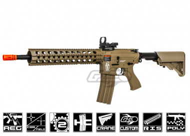 * Holiday Special Pricing * Airsoft GI Custom G4-A1 Desert Assault Carbine AEG Airsoft Gun