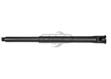 G&P WA M4A1 14 Inch Aluminum Outer Barrel (Black)