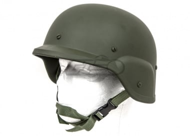 Tactical Crusader M9 Style Helmet ( OD )