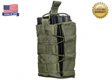 "High Speed Gear ""Soft TACO"" Utility Pouch ( OD )"