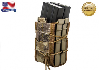 "High Speed Gear ""X2R TACO"" Magazine Pouch ( ATACS )"