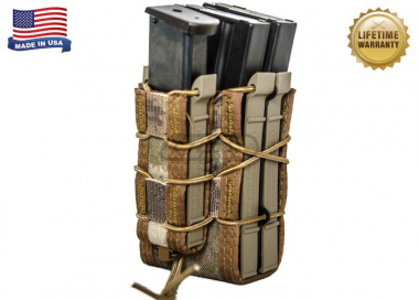 "High Speed Gear ""X2RP TACO"" Magazine Pouch ( ATACS )"