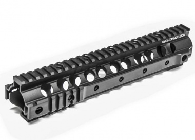 "Knight's Armament Airsoft 10.75"" URX 3.1 Rail System"