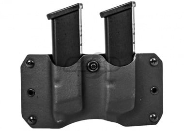 SpetzGear Kydex Belt Dual Magazine Pouch For Echo1 Timberwolf