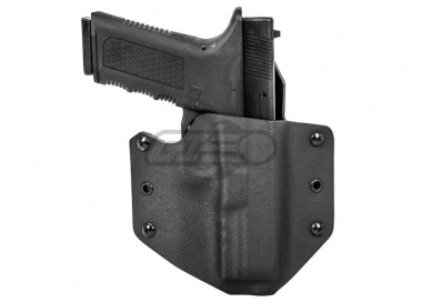SpetzGear Kydex Belt Holster For Echo 1 Timberwolf