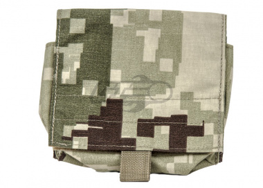LBX Tactical Admin Pouch ( Project Honor Camo )