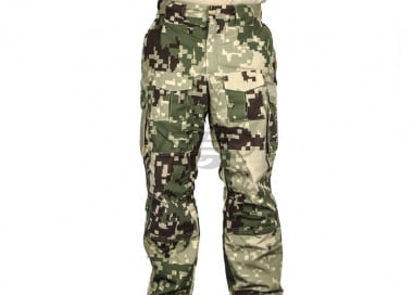 "LBX Combat Pants ( Project Honor Camo / Small 32"" x 31"" )"