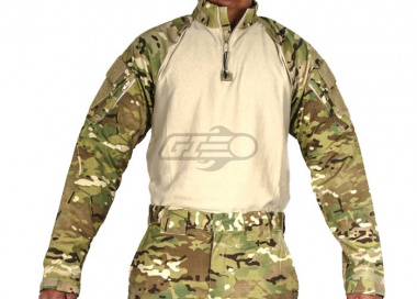 LBX Combat Shirt ( Multicam / Small )