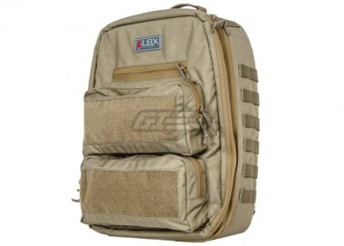LBX Transporter Backpack ( Tan )