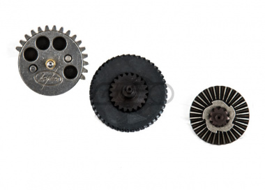 Lonex Enhanced Helical Gear Set Ultra Torque Ratio