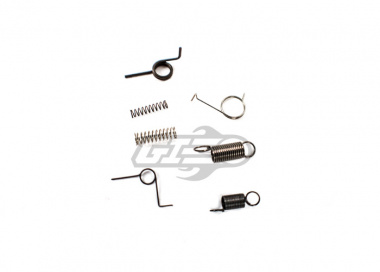 Lonex AEG Gearbox Spring Set for Ver. 2 & 3