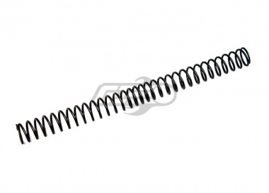 Lancer Tactical Extra Durable Irregular Pitch M120 AEG Spring OEM by SHS