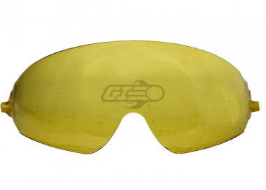 Lancer Tactical FAST Helmet Visor ( Yellow )