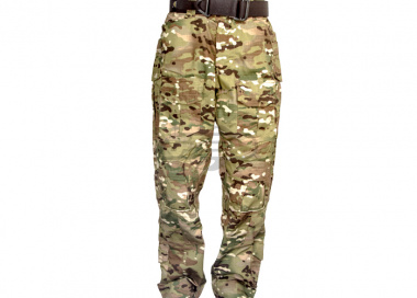 "Emerson Gen 3 Combat Pants By Lancer Tactical ( Camo - XS / 28"" Waist )"
