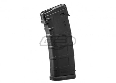 Magpul PTS PMAG Gen. 2 M2 350rd High Capacity AEG Magazine ( Black )