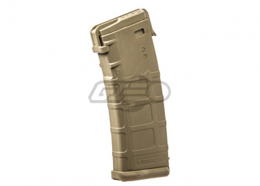 Magpul PTS PMAG Gen. 2 M2 350rd High Capacity AEG Magazine ( Dark Earth )