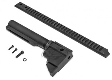 "Madbull Spike Tactical HAVOC 12"" Stand Alone M203 Launcher Adapter"