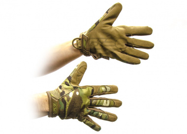 Mechanix Wear Original Gloves ( Multicam / Large )
