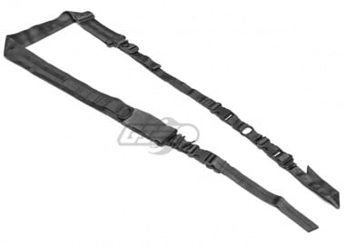 NC Star 2 Point Sling (BLK)