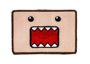 ORCA Industries Domokun Patch ( Desert )