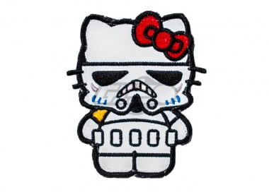 ORCA Industries Kitty Stormtrooper Patch ( Full Color )