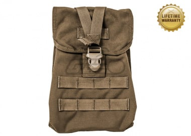 Pantac USA 1000D Cordura Molle Charger Pouch ( Coyote )