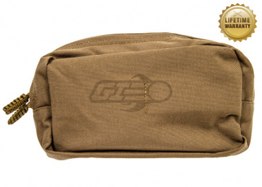 Pantac USA 1000D Cordura Molle Utility Pouch ( Coyote Brown )