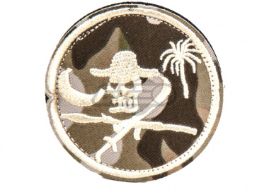 Lancer Tactical Jihad Patch