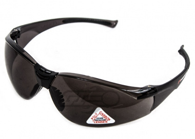 P Force Shooting Glasses ( Gray )