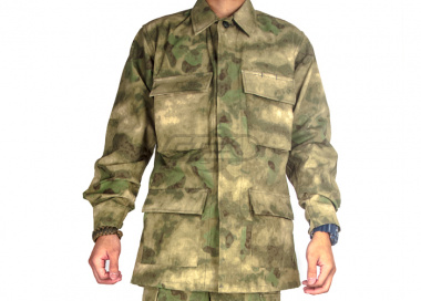 Propper Battle Rip BDU ATACS FG Coat ( MD / Long )
