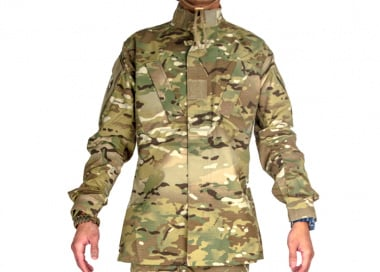 Propper Battle Rip ACU Coat ( Multicam XS / S / M / L )