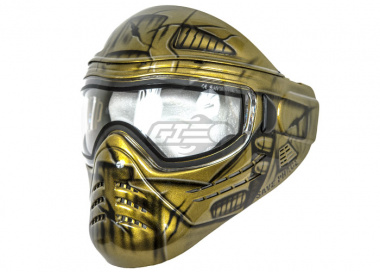 Save Phace Olah Full Face Tactical Mask ( OU812 Series)