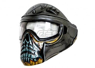 Save Phace Havok Full Face Tactical Mask ( Lens Package )