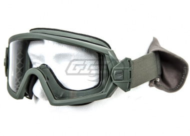Smith Optics Outside The Wire Goggle ( Foliage  )