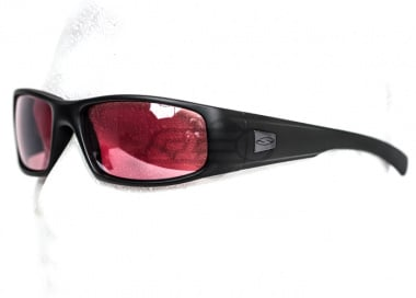 Smith Optics Hideout Tactical Shooting Glasses ( Ignitor Lens )