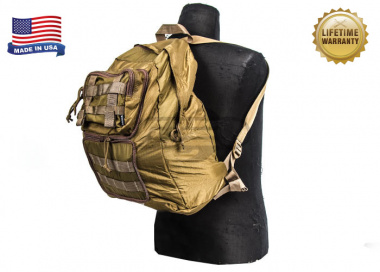 S.O.TECH Expanding SERE Pack ESP ( Coyote Brown )