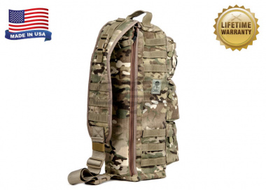 S.O. Tech Go Bag ( Multicam )